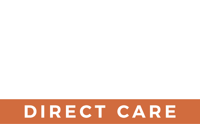 Logo: Guiding Families Direct Care